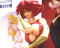 FG3597 1/7 Cutey Honey