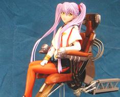 FG3670 1/5 Hoshino Ruri with Chair