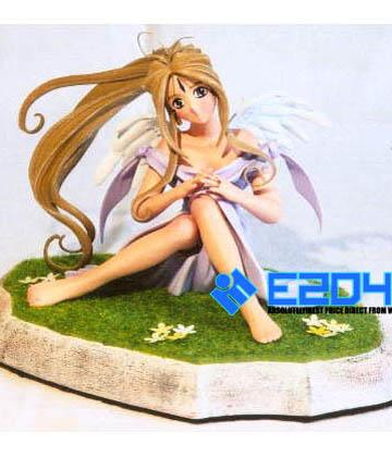Belldandy Angel