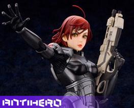 FG7365 1/7 Commander Shepard