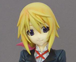 FG8344 1/6 Charlotte Dunois Butler Wear Version