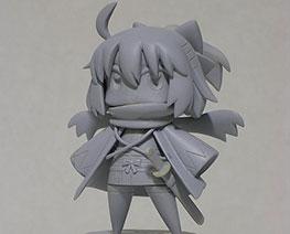 FG11035  Saber Okita Souji Version