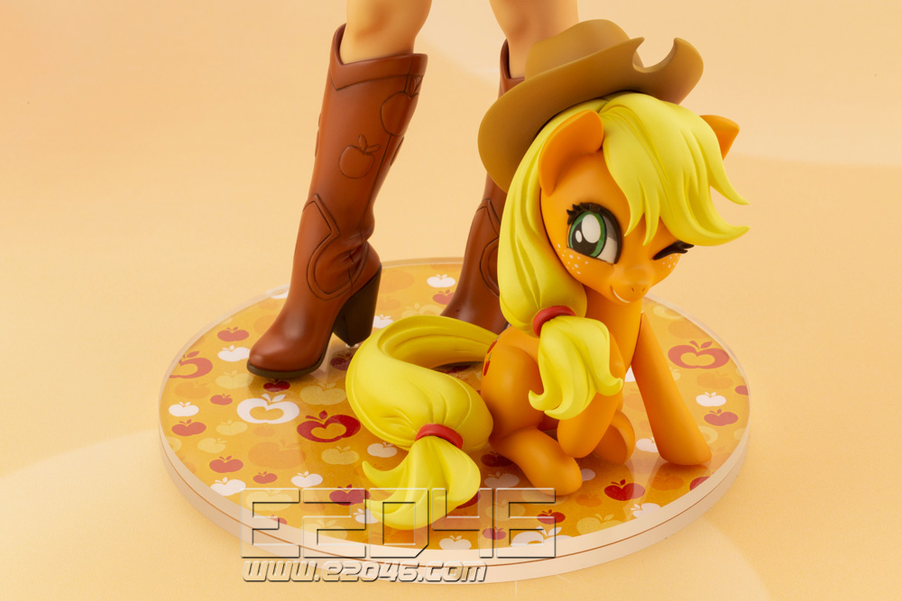 Bishoujo Apple Jack