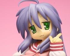 FG4403  Konata Izumi