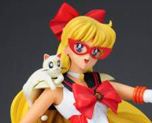 FG5439 1/4 Sailor V with Artemis