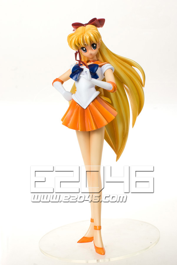 Sailor Venus with Mask
