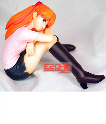 Asuka Long Boot
