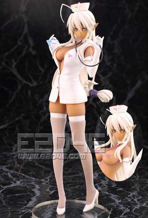 Sansei Muramasa Nurse Version