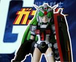 FG2998 1/7 RX-78 Gundam Girl C