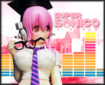 FG6909  Super Sonico