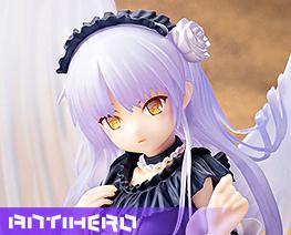 FG12418 1/7 Tachibana Kanade Gothic Lolita Version