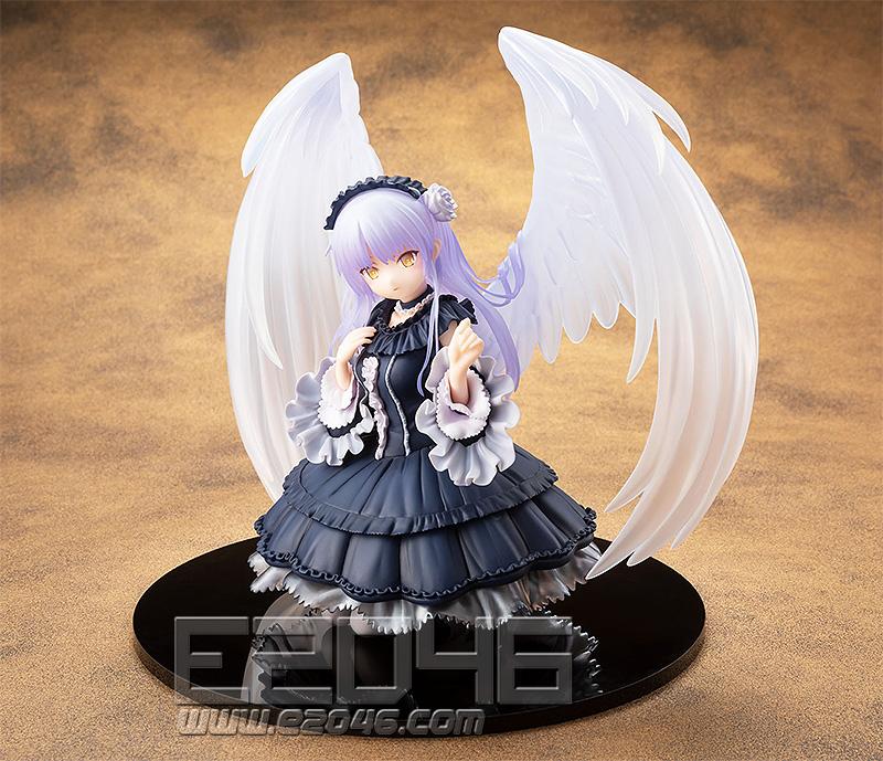 Tachibana Kanade Gothic Lolita Version