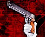 FG6721 1/7 Calibre Pistol