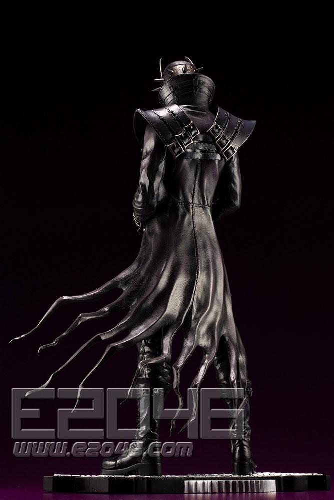 Batman Elseworld Version