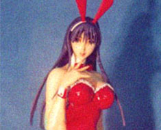 FG2704 1/6 Ayaka Konno Bunny