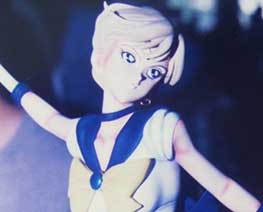 FG7568 1/4 Sailor Uranus