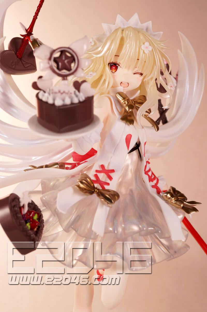 Chocolate Angel