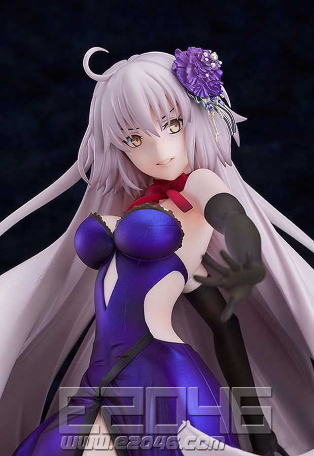 Avenger Jeanne d Arc Dress Version