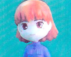 FG2723  SD Nausica