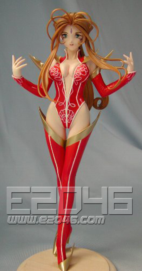 Evil Belldandy