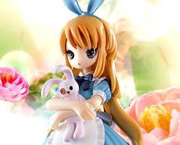 FG6582  Alice