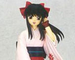 FG1194 1/8 Sakura Shinguj Yukata Version