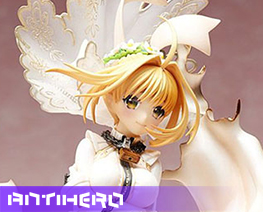FG10105 1/8 Nero Claudius Bride