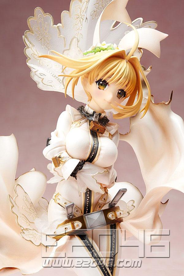 Nero Claudius Bride