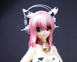FG7834  Super Sonico Holstein Version