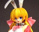FG1606 1/3 Bunny on Knees