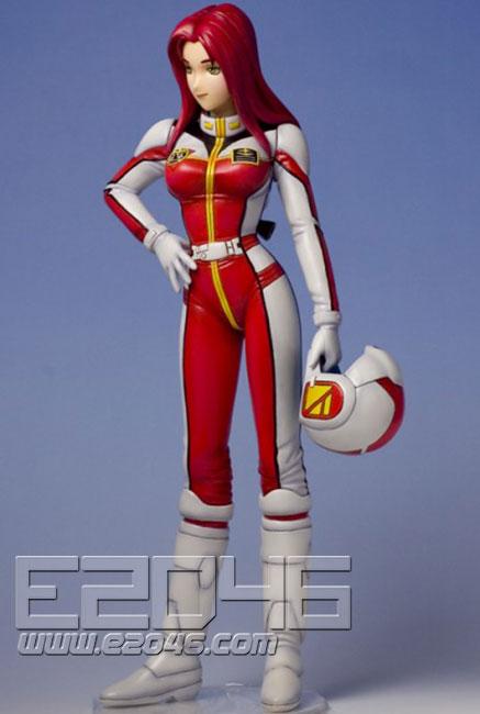 Christina Pilot Suit