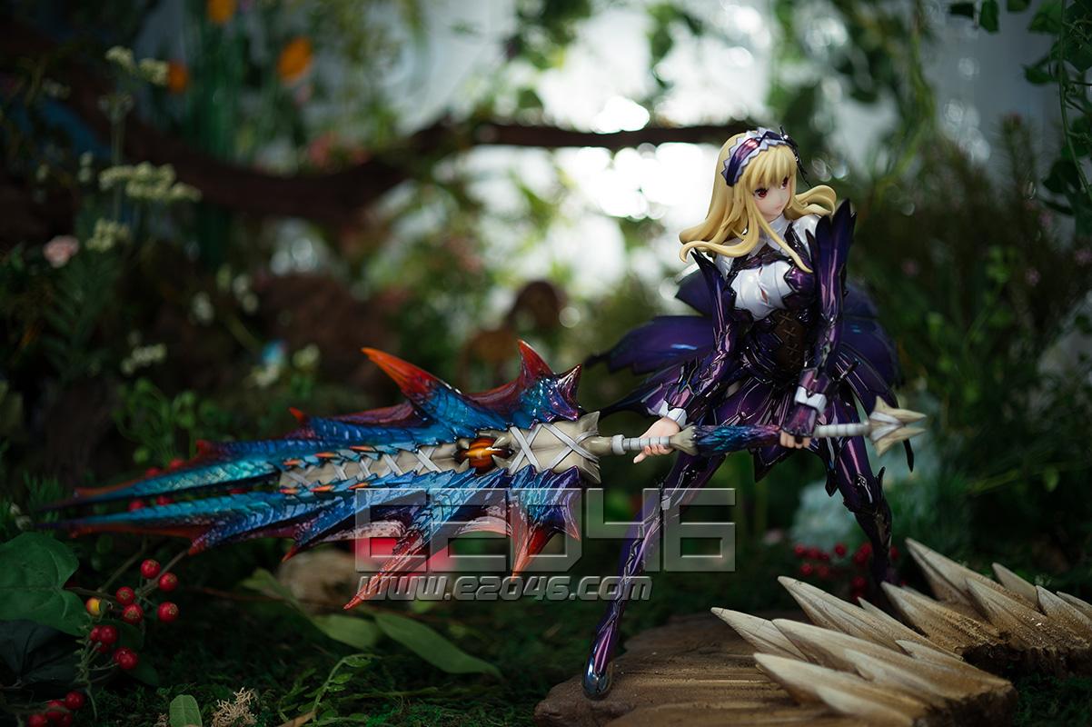 Bunaha Armor Hunter