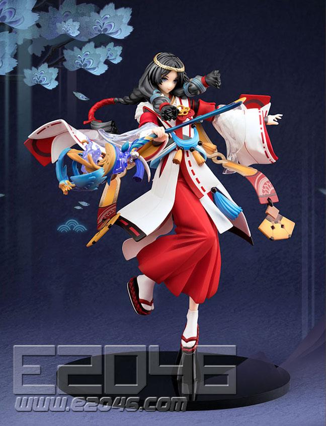 Bikuni Yao