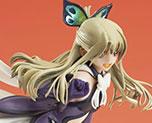 FG10249 1/12 Illyasviel Sapphire Version