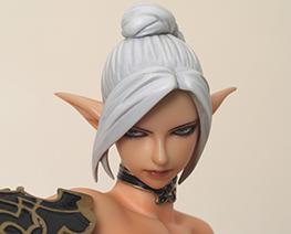 FG3449 1/6 Dark Elf