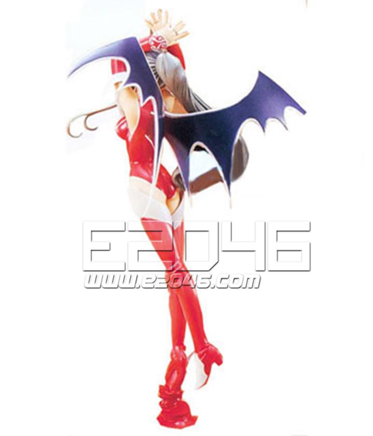 Winged Evil Belldandy