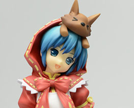 FG7313 1/6 Hatsune Miku Little Red Riding Hood Version