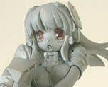 FG8214  Tank Girl