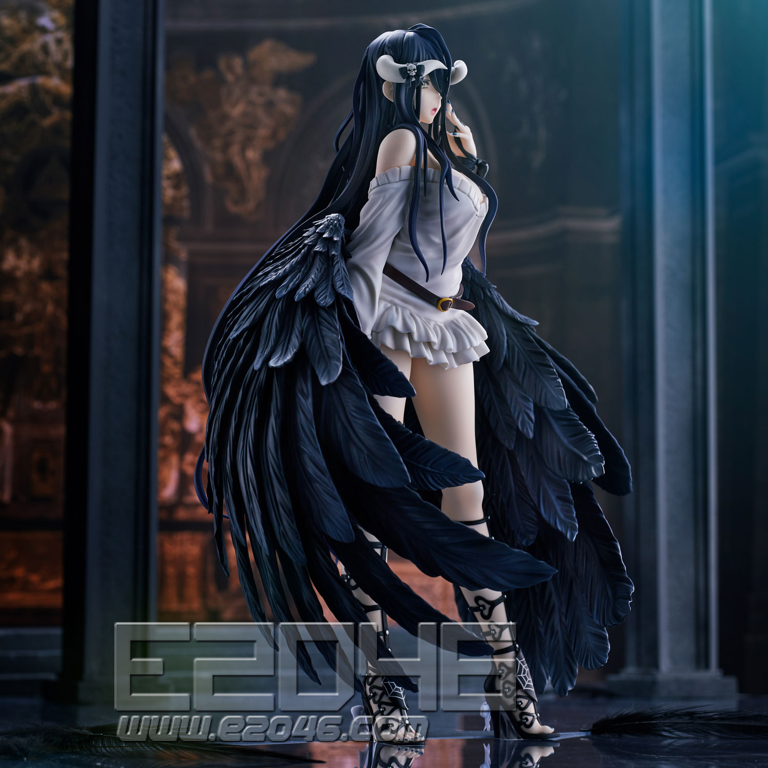 Albedo so-bin Version