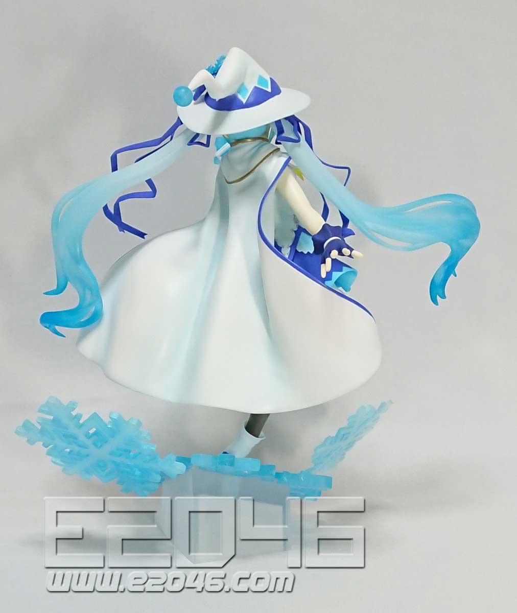Hatsune Miku Magical Snow Version