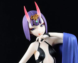 FG10260  Shutendouji