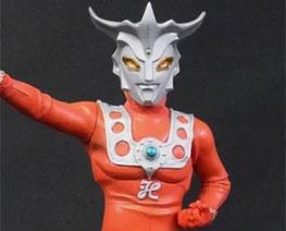 FG11620 1/8 Ultraman Leo