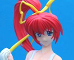 FG1318 1/8 Mizuki with Beach Ball