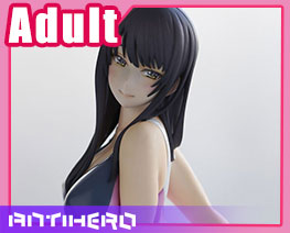 FG12297  Kisaragi Maaya Swimsuit Version