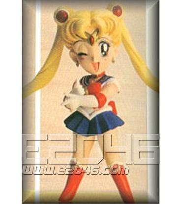 SD Sailor Moon
