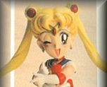 FG5613  SD Sailor Moon