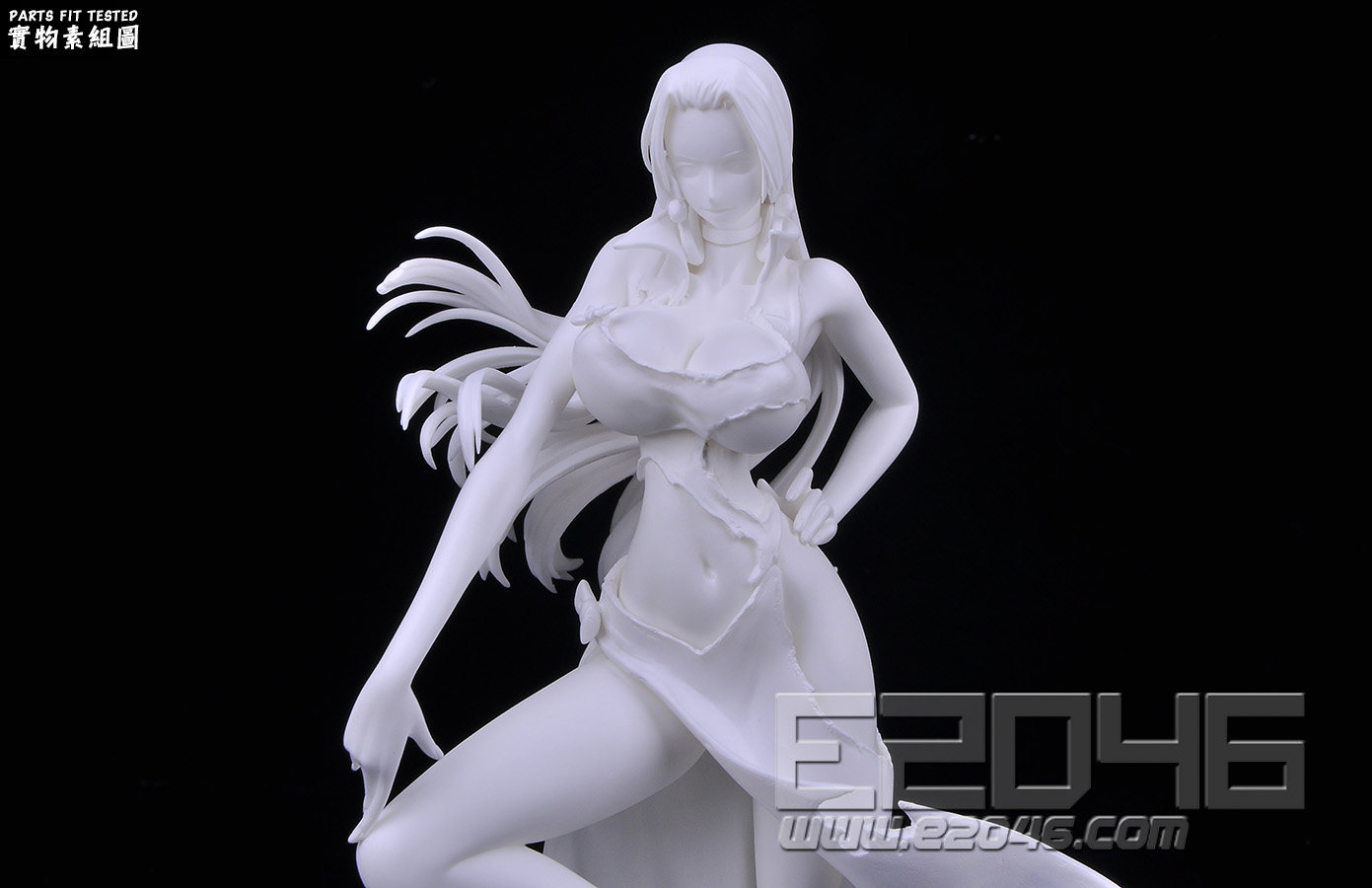 Boa Hancock 3D2Y Version