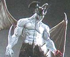 FG0989  Devilman