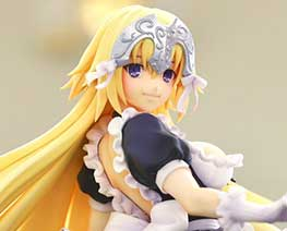 FG11337 1/6 Jeanne d Arc Maid Version