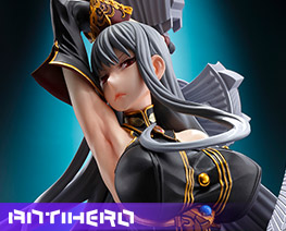 FG10948 1/7 Selvaria Bles Battle Mode